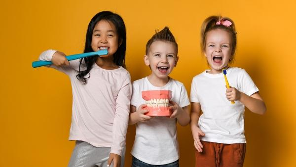 Myths and Facts About Fluoride and Why Our Houston Pediatric Dental Patients Need it