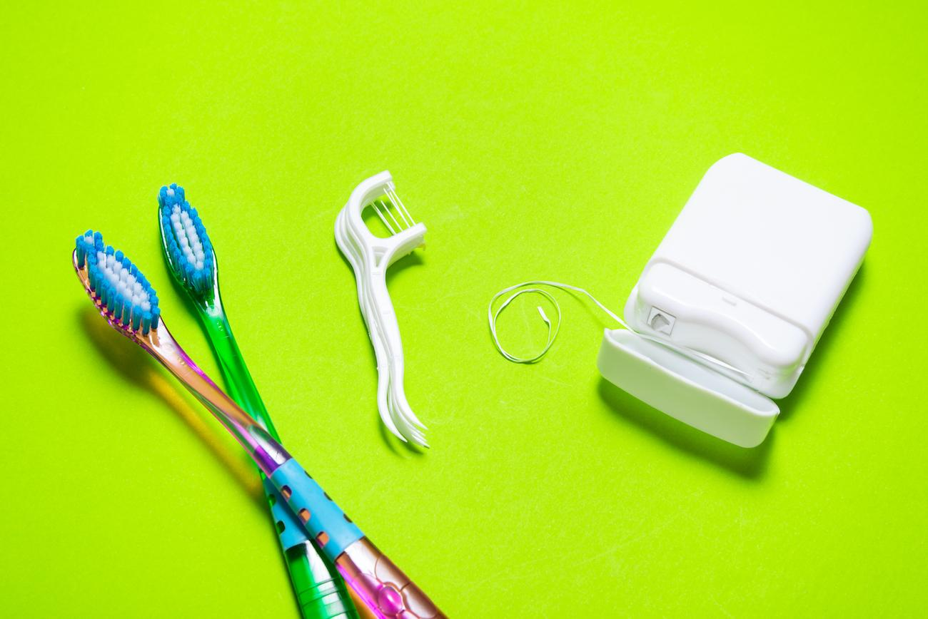 Floss Thread or Floss Picks - Which is More Effective for Our Pediatric Dental Patients?