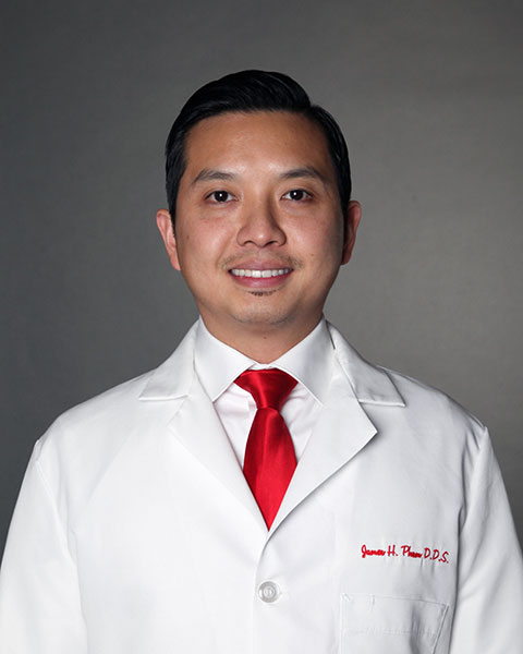 Dr. James Pham, DDS