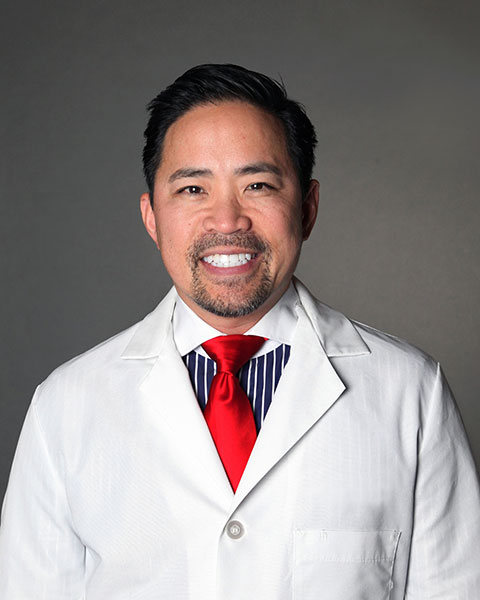 Dr. Richard Truong, DDS