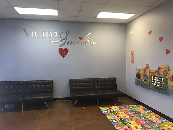 Victory Smiles Dentist: Houston - Antoine
