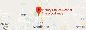 victory smiles the woodlands