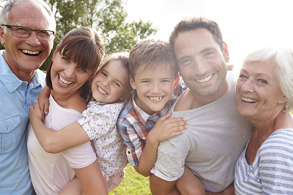 Family Dentistry at Victory Smiles